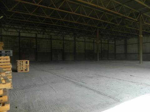 Продажа производственно- складского помещения - Фото 3
