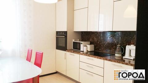 Продается 3-комнатная квартира в Митино - Фото 1