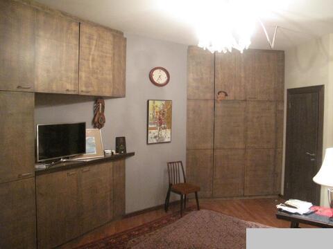 Однокомнатная квартира с дизайнерским ремонтом - Фото 3