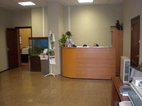 """Отличный офис у м.""""Черная речка"""" - Фото 1"""