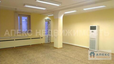 Аренда помещения 112 м2 под офис, м. Китай-город в административном . - Фото 2