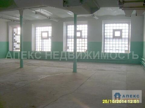 Аренда помещения пл. 250 м2 под производство, склад, м. . - Фото 4