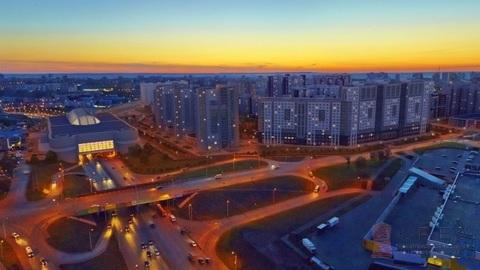 Однокомнатная квартира в Уфе Квартал Энтузиастов Планета - Фото 2