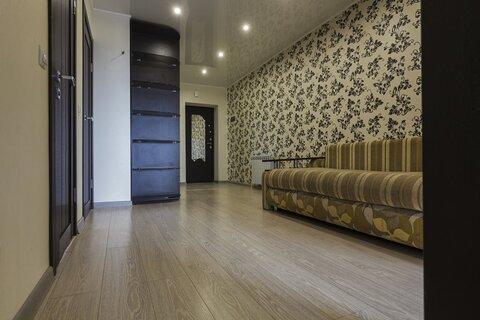 Купить квартиру с новым ремонтом, индивидуальное отопление. - Фото 4