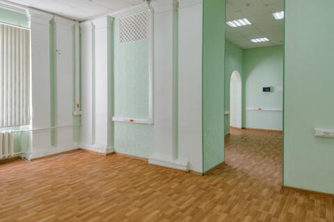 Аренда офиса 380 кв. м в БЦ на Марксистской - Фото 4