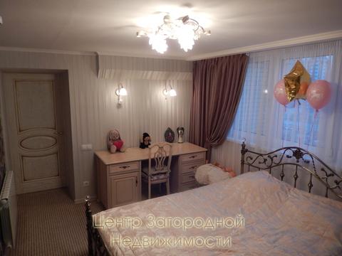 Трехкомнатная Квартира Москва, улица Солнцево, Главмосстроя, д.7, ЗАО . - Фото 5