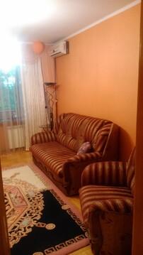 Сдам 2-х к. кв. на Тургенева, комнаты раздельные, общ. 70 кв. м.; прих - Фото 2