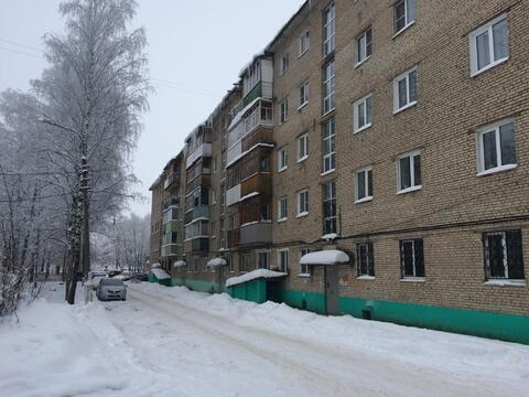 3-к. кв. Краснозаводск - Фото 1