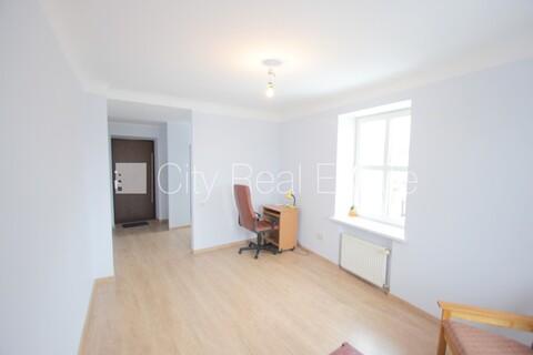 Продажа квартиры, Улица Калупес - Фото 2