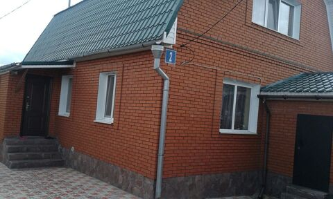 Продам коттедж в Нижегородке - Фото 2