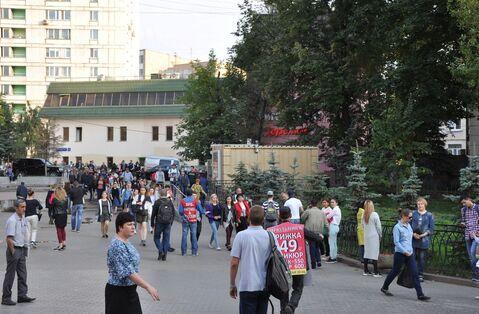 Лучшее торговое помещение на Бауманской, 70 кв.м, прямо возле метро - Фото 5