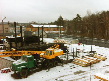 Завод по изготовлению и пропитке деревянных опор лэп, шпал - Фото 5