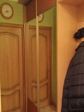 Продажа квартиры, м. Новогиреево, Напольный проезд - Фото 4