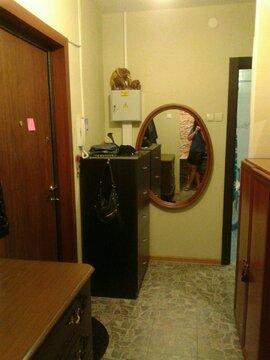 Продажа однокомнатной квартиры Московский ул. Никитина д.4 - Фото 1