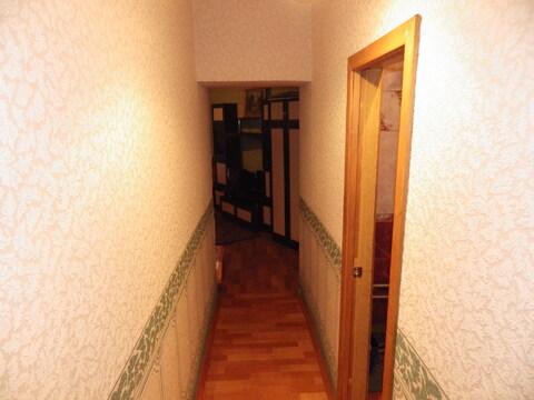 Сдаётся 1к квартира на площади Победы д. 3 - Фото 5