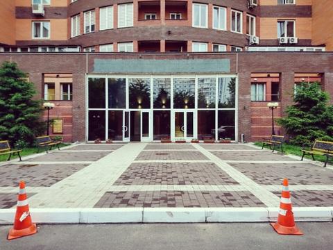 "3-х комн квартира премиум класса - ЖК ""Крылатские Холмы"" - Фото 2"