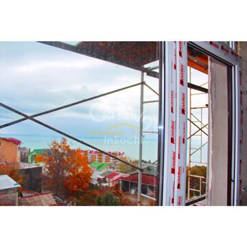 Квартира в сданном доме с видом на море. Статус квартира. - Фото 3