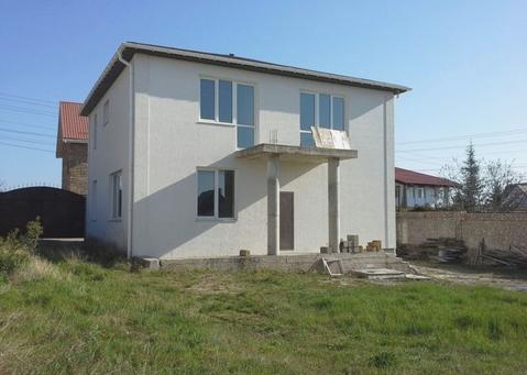 Купить дом в Севастополе! Развитая инфраструктура и все коммуникации! - Фото 3