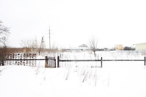 Продам земельный участок в живописном селе. - Фото 5