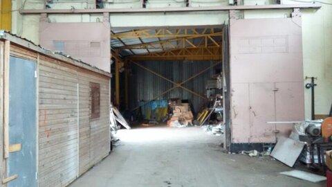 Офис-складской комплекс,3641м2, Гольяново - Фото 2