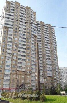 Продажа квартиры, м. Царицыно, Ул. Загорьевская - Фото 1