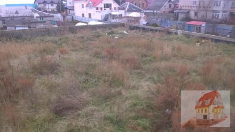 Шикарный земельный участок в Мысхако у моря - Фото 3