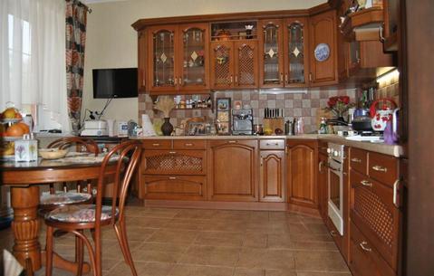 Жилой дом 170 кв.м пос Щапово Н.Москва 25 км от МКАД - Фото 4