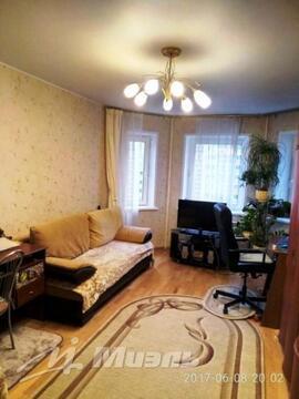 Продажа квартиры, Троицк, м. Юго-Западная, Академическая площадь - Фото 2