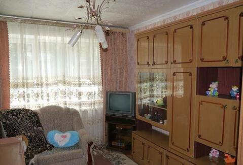 Продается 3х комнатная квартира с.Атепцево ул.Совхозная 29 - Фото 2