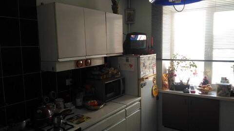 Продам 4 ком кв баррикадная 76м, Купить квартиру в Воронеже по недорогой цене, ID объекта - 325423480 - Фото 1