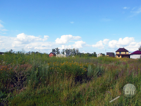 Продается земельный участок, п. Мичуринский, ул. Соломатиной - Фото 1