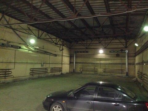 Сдам помещение под склад, пр-во, сто 630 кв.м - Фото 3
