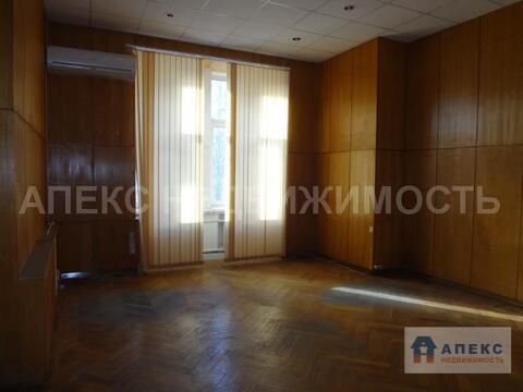 Аренда офиса пл. 181 м2 м. Марксистская в бизнес-центре класса С в . - Фото 2