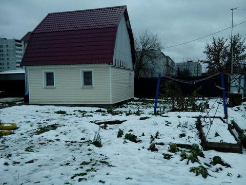 Продаю дом в центре пос. Малино Ступинский район - Фото 1