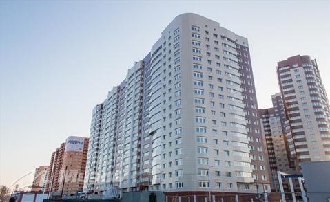 Продажа квартиры, Щербинка, м. Бунинская Аллея, Южный квартал улица - Фото 4