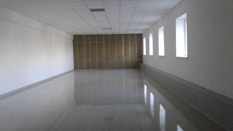 Торговое помещение 120 кв.м. - Фото 1