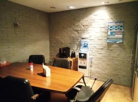 Офисное помещение 265 кв.м. около м.Краснопресненская в БЦ класса А - Фото 3