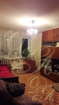 Трехкомнатная квартира в Подольске на улице Мраморная - Фото 3
