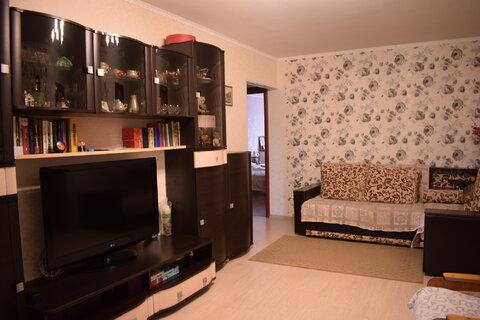 Продается 4х-комнатная квартира в Зелёной роще, ул. Батырская, д. 18 - Фото 3