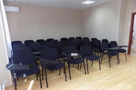 Сдам офисное помещение 40 м2, Крылова ул, 64/1, Новосибирск г - Фото 3