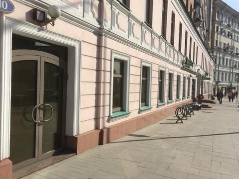 Аренда офиса, м. Арбатская, Никитский б-р. - Фото 5