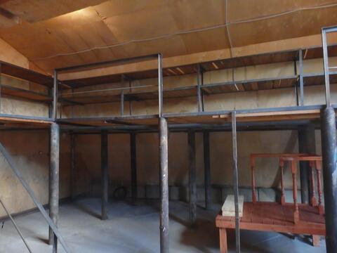 Сдается склад утепленный, стены утепленные- сендвич панели. Снаружи и - Фото 4