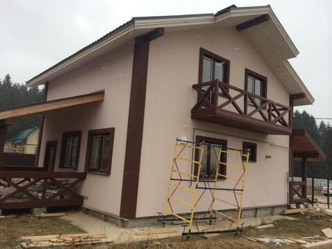 Купить дом в Калужской области недорого без посредников в деревне - Фото 5