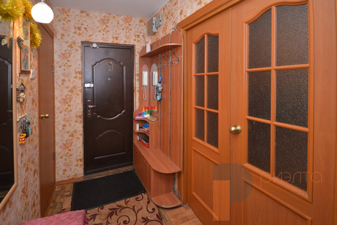 Продам трехкомнатную (3-комн.) квартиру, Зорге ул, 257, Новосибирск г - Фото 5