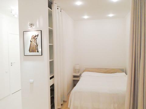 Сдаётся квартира-студия на ул. Тимирязева в новом доме. - Фото 2