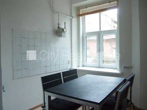 Аренда квартиры, Улица Нометню - Фото 2