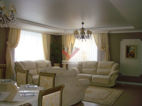 Квартира по адресу ул.Пушкина 45/2 - Фото 3