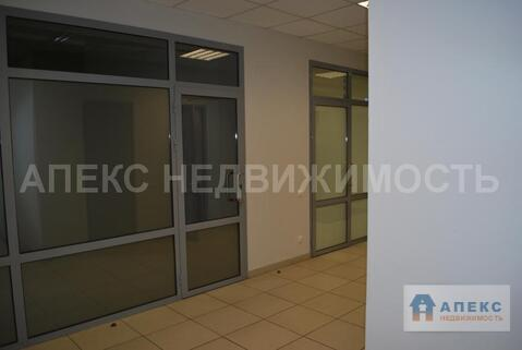Аренда офиса 45 м2 м. Преображенская площадь в бизнес-центре класса В . - Фото 5