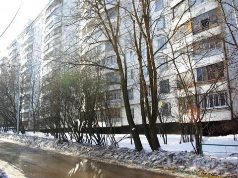 Продажа квартиры, м. Варшавская, Сумской пр.