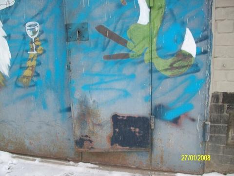 """Продается гараж г.Обнинск. Г.О """"Иншанс"""" - Фото 2"""